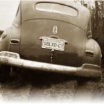 CLA Car