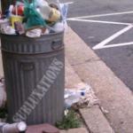 CLA Garbage