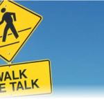 CLA Walk