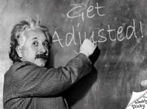 Einstein FCLC