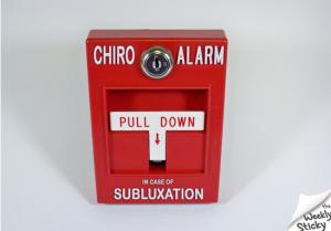 FCLC alarm