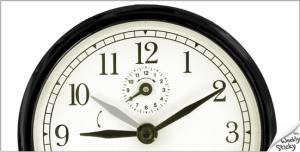 FCLC clock