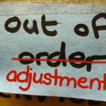 FCLC out of order sign