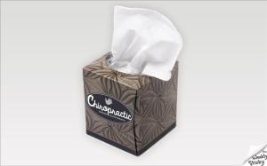 FCLC tissue box