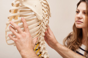spinal adjustments